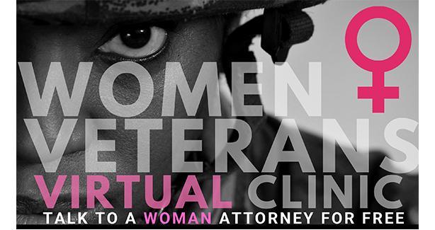 Women Veterans Virtual Clinic